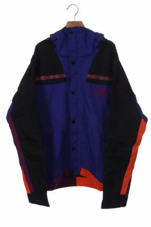 Pánská sportovní bunda  The North Face, Velikost XS, Barva Modrá, Polyamide, Cena  2148,00Kč