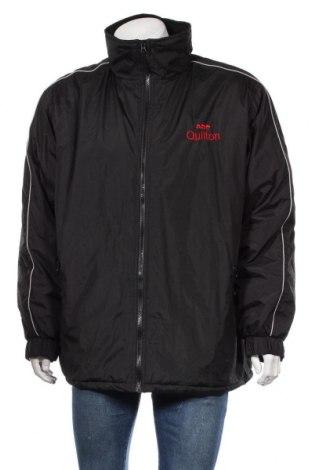 Мъжко яке, Размер XL, Цвят Черен, Полиестер, Цена 20,16лв.