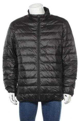 Pánská bunda , Velikost XL, Barva Černá, Polyamide, peří, Cena  517,00Kč
