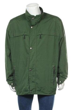 Мъжко яке, Размер XXL, Цвят Зелен, Полиестер, Цена 46,20лв.