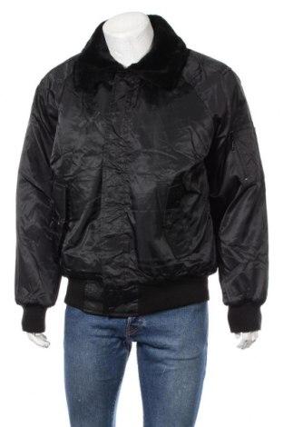 Мъжко яке, Размер L, Цвят Черен, Цена 15,23лв.
