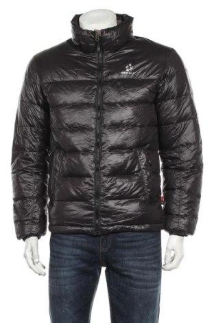 Мъжко яке, Размер M, Цвят Сив, Полиамид, Цена 37,80лв.
