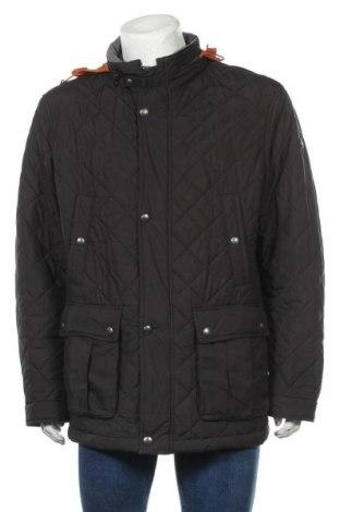 Мъжко яке Brax, Размер XL, Цвят Черен, Полиестер, Цена 51,66лв.