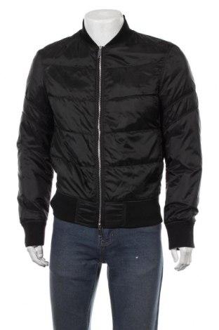 Pánská bunda  Diesel Black Gold, Velikost M, Barva Černá, Polyester, peří, Cena  7272,00Kč