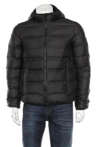 Ανδρικό μπουφάν Emporio Armani, Μέγεθος S, Χρώμα Μαύρο, Πολυεστέρας, φτερά και πούπουλα, Τιμή 258,64€