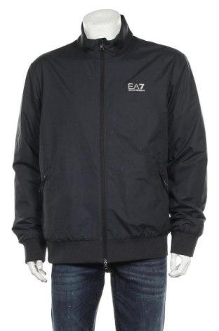 Ανδρικό μπουφάν Emporio Armani, Μέγεθος XXL, Χρώμα Μπλέ, Πολυαμίδη, Τιμή 219,98€