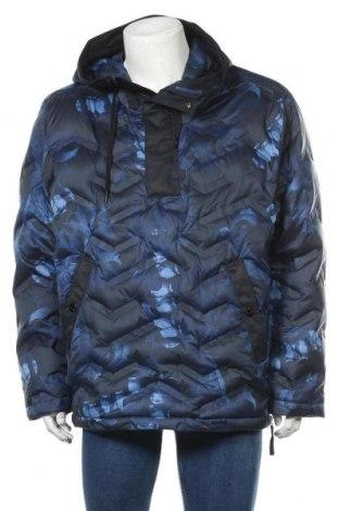 Pánská bunda  G-Star Raw, Velikost XL, Barva Modrá, Cena  3295,00Kč