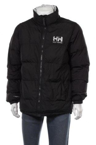 Мъжко яке Helly Hansen, Размер L, Цвят Черен, Полиестер, Цена 314,25лв.