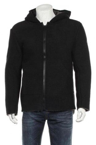 Мъжко яке Indigo, Размер M, Цвят Черен, Полиестер, Цена 96,75лв.