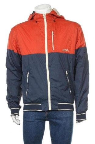 Мъжко яке Jack & Jones, Размер XL, Цвят Оранжев, Полиамид, Цена 56,70лв.
