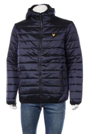 Ανδρικό μπουφάν Lyle & Scott, Μέγεθος L, Χρώμα Μπλέ, Πολυαμίδη, Τιμή 109,01€