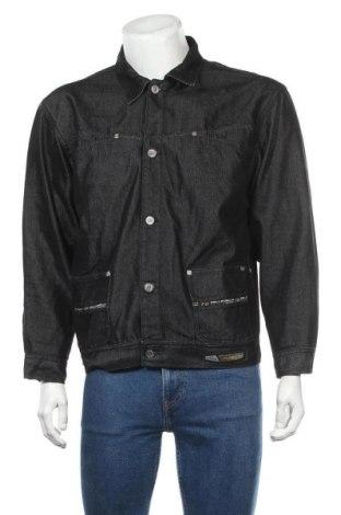 Мъжко яке Pelle Pelle, Размер XL, Цвят Черен, 75% памук, 25% полиестер, Цена 32,08лв.
