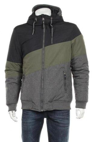 Pánská bunda  Ragwear, Velikost L, Barva Vícebarevné, Polyester, Cena  1036,00Kč