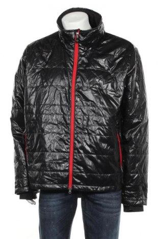 Мъжко яке TCM, Размер XL, Цвят Черен, Полиестер, Цена 36,96лв.
