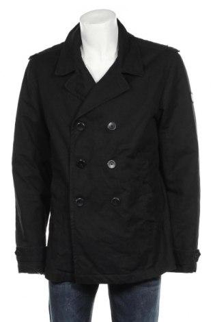 Pánská bunda  Tom Tailor, Velikost XL, Barva Černá, Polyester, Cena  1100,00Kč