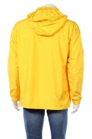 Мъжко яке Urban Classics, Размер L, Цвят Жълт, Полиестер, Цена 33,18лв.