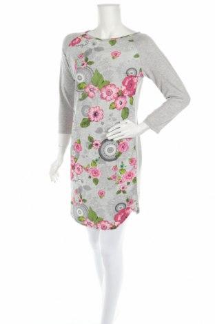Пижама Desigual, Размер S, Цвят Сив, 95% вискоза, 5% еластан, Цена 66,75лв.
