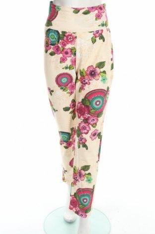 Пижама Desigual, Размер S, Цвят Многоцветен, 95% памук, 5% еластан, Цена 58,50лв.