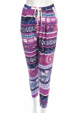 Пижама Desigual, Размер M, Цвят Лилав, 94% вискоза, 6% еластан, Цена 66,75лв.