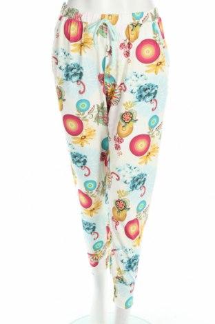 Пижама Desigual, Размер S, Цвят Многоцветен, 94% памук, 5% еластан, 1% полиестер, Цена 66,75лв.