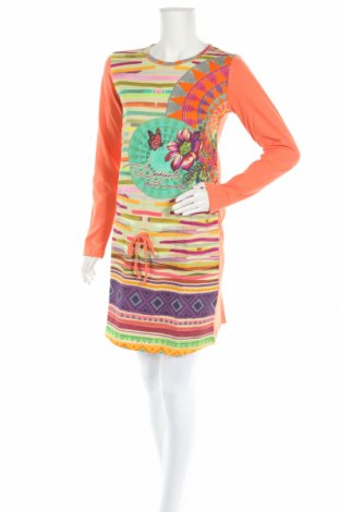 Пижама Desigual, Размер M, Цвят Многоцветен, 95% памук, 5% еластан, Цена 66,75лв.