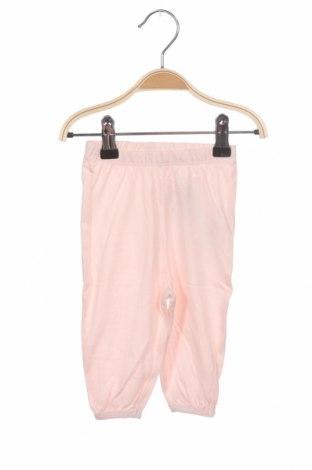 Pijama ZY kids, Mărime 6-7y/ 122-128 cm, Culoare Roz, Bumbac, Preț 26,05 Lei
