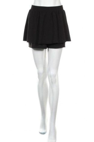 Пола - панталон ASOS, Размер S, Цвят Черен, 95% полиестер, 5% еластан, Цена 24,00лв.
