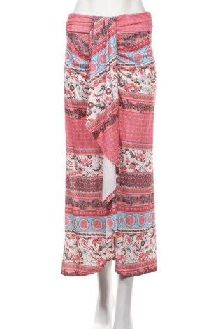 Sukně Comma,, Velikost M, Barva Vícebarevné, 95% polyester, 5% elastan, Cena  284,00Kč