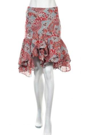 Sukně Ralph Lauren Sport, Velikost M, Barva Vícebarevné, Bavlna, Cena  503,00Kč