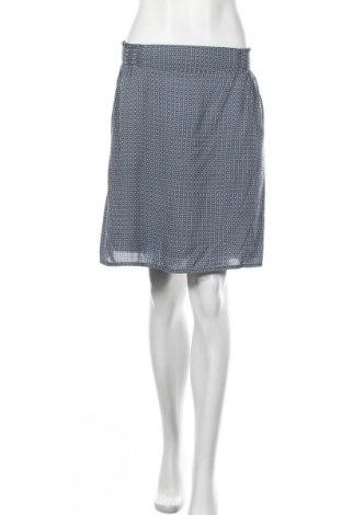 Sukně S.Oliver, Velikost M, Barva Modrá, Viskóza, Cena  157,00Kč