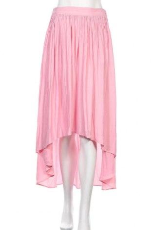 Sukně Zara, Velikost S, Barva Růžová, Cena  455,00Kč