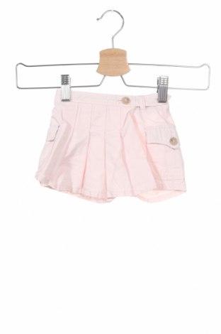 Φούστα-παντελόνι Burberry, Μέγεθος 3-6m/ 62-68 εκ., Χρώμα Ρόζ , 90% βαμβάκι, 40% πολυαμίδη, Τιμή 27,32€