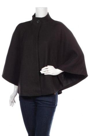 Poncho H&M Divided, Mărime XL, Culoare Negru, 65% poliester, 33% viscoză, 2% elastan, Preț 106,77 Lei