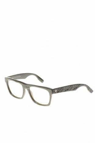 Σκελετοί γυαλιών  Alexander Mcqueen, Χρώμα Πράσινο, Τιμή 138,79€