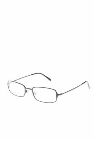 Рамки за очила Giorgio Armani, Цвят Черен, Цена 138,72лв.
