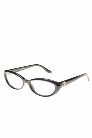 Brýlové rámy Gucci, Barva Černá, Cena  3744,00Kč