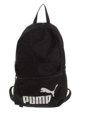 Σακίδιο πλάτης PUMA, Χρώμα Μαύρο, Κλωστοϋφαντουργικά προϊόντα, Τιμή 28,30€