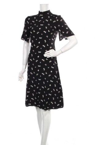 Φόρεμα & Other Stories, Μέγεθος S, Χρώμα Μαύρο, Βισκόζη, Τιμή 32,01€