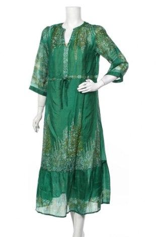 Rochie Cream, Mărime S, Culoare Verde, Preț 342,93 Lei