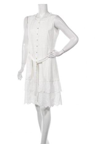 Šaty  Cream, Velikost M, Barva Bílá, Cena  337,00Kč