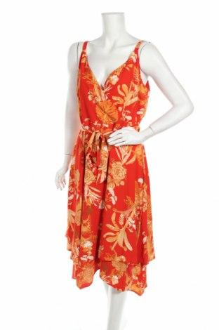 Šaty  Dorothy Perkins, Velikost L, Barva Červená, Polyester, Cena  1064,00Kč