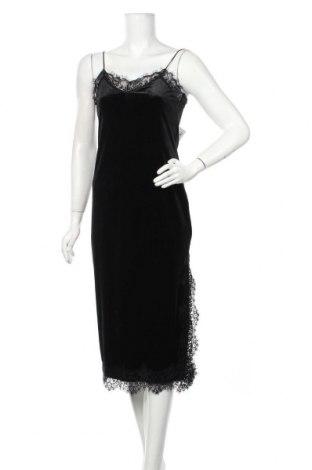 Šaty  Elli White, Velikost M, Barva Černá, 96% polyester, 4% elastan, Cena  574,00Kč
