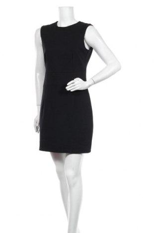 Рокля Esprit, Размер L, Цвят Черен, Цена 26,46лв.