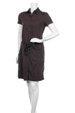 Šaty  Esprit, Velikost M, Barva Hnědá, Bavlna, Cena  383,00Kč