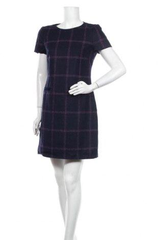 Šaty  Hobbs London, Velikost M, Barva Modrá, Vlna, Cena  1020,00Kč
