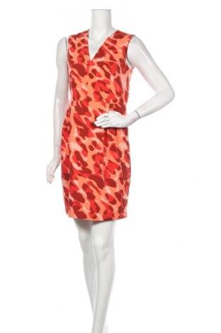 Šaty  In Wear, Velikost S, Barva Červená, 97% polyester, 3% elastan, Cena  258,00Kč