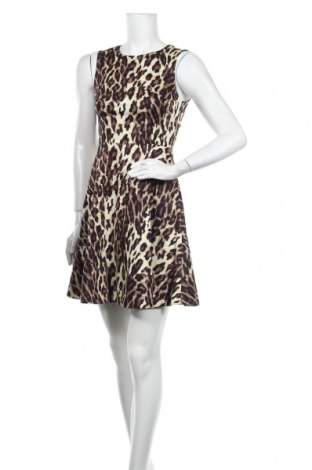 Рокля Karen Millen, Размер S, Цвят Многоцветен, 97% памук, 3% еластан, Цена 27,84лв.