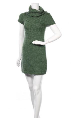 Рокля Orsay, Размер S, Цвят Зелен, 85% полиакрил, 15% вълна от алпака, Цена 30,45лв.
