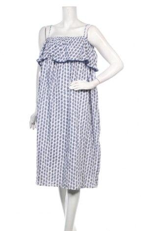 Φόρεμα Polo By Ralph Lauren, Μέγεθος L, Χρώμα Μπλέ, 55% βαμβάκι, 45% βισκόζη, Τιμή 33,41€