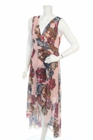 Φόρεμα Rinascimento, Μέγεθος XL, Χρώμα Πολύχρωμο, Πολυεστέρας, Τιμή 34,10€